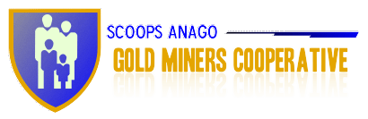artisanal gold miners West Africa