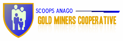 SCOOPS ANAGO GOLD MINERS COOPERATIVE